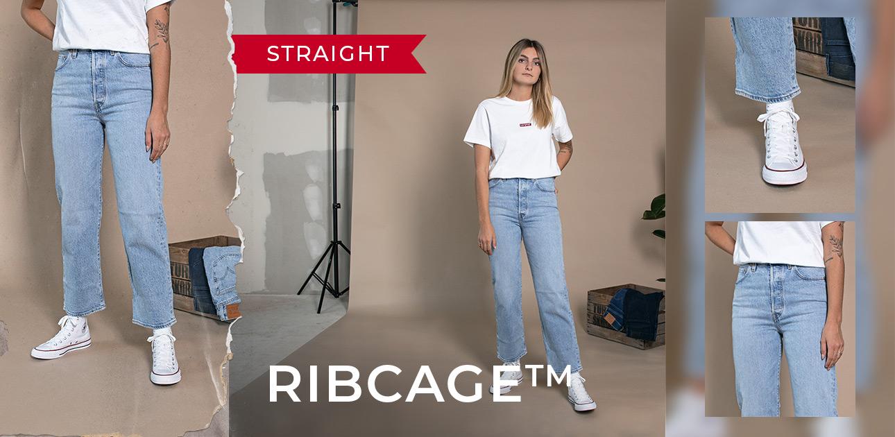 Straight Ribcage
