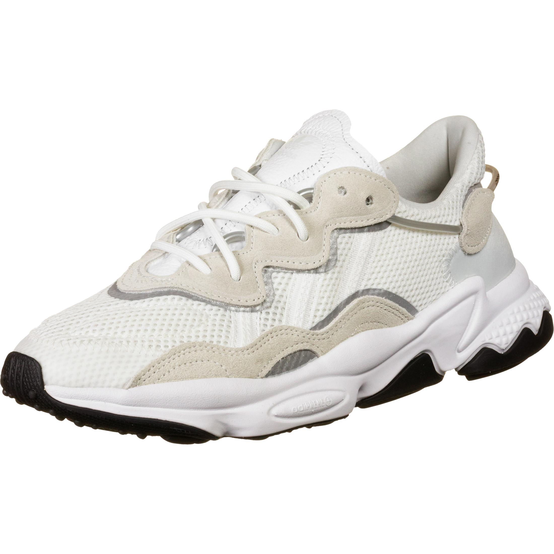 Chaussures Ozweego Blanc   adidas France