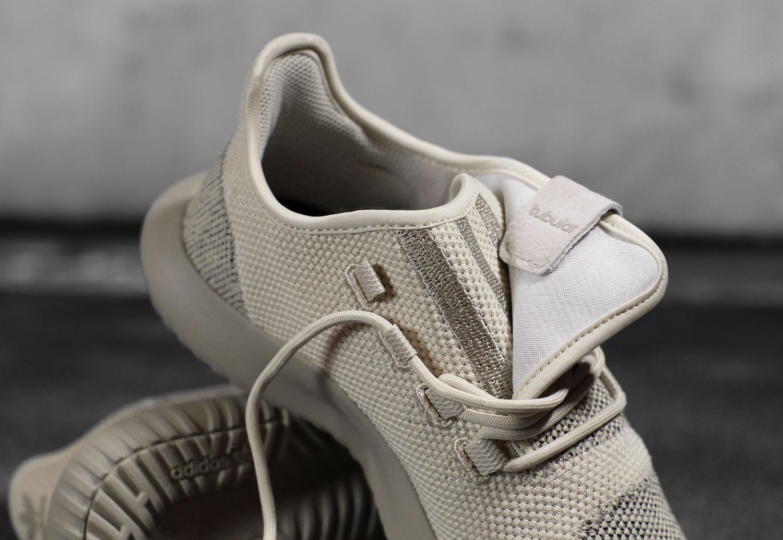 adidas tubular shadow beige femme