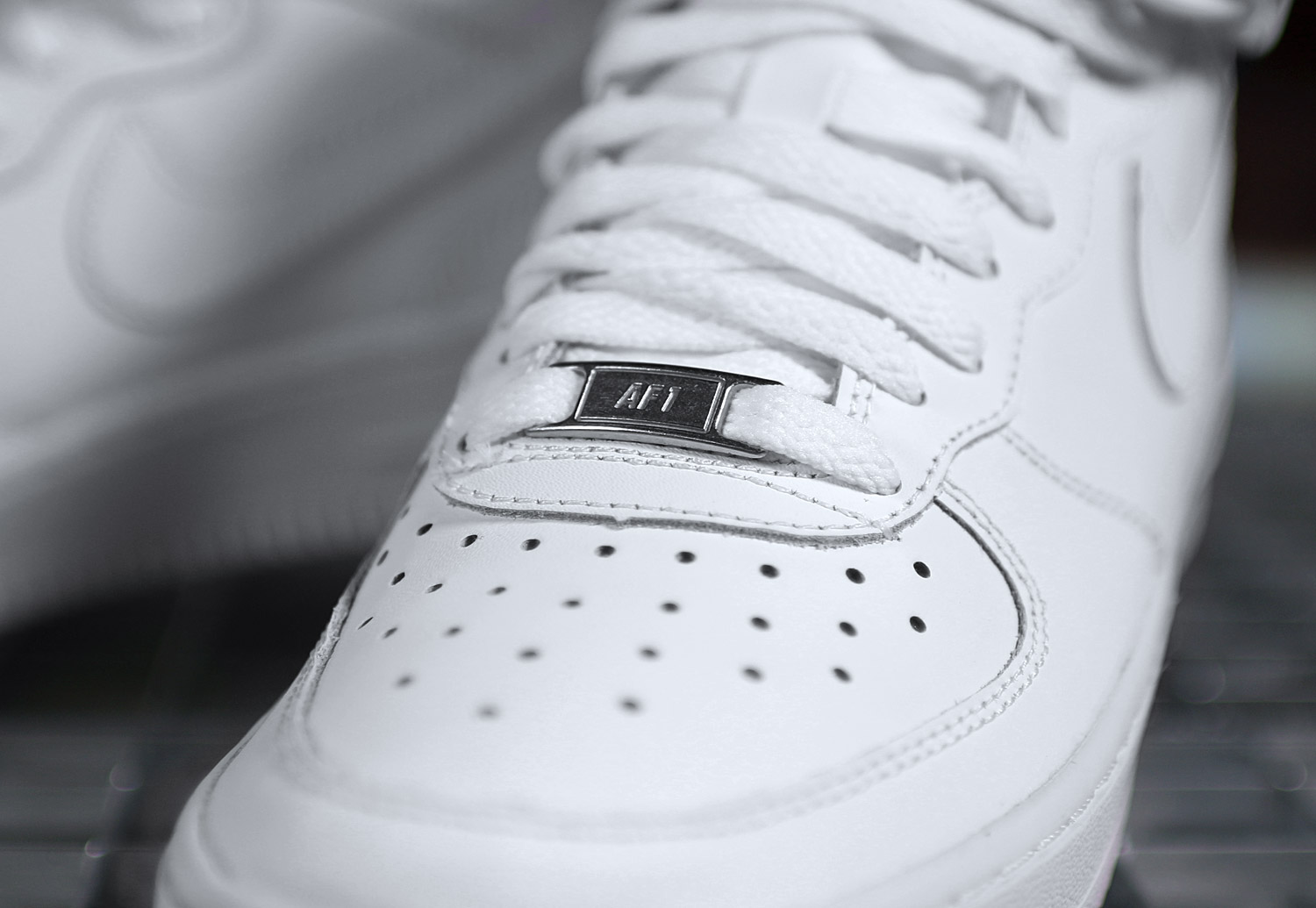 nike air force 1 youth gs chaussures