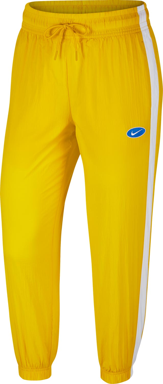 nike jogging jaune