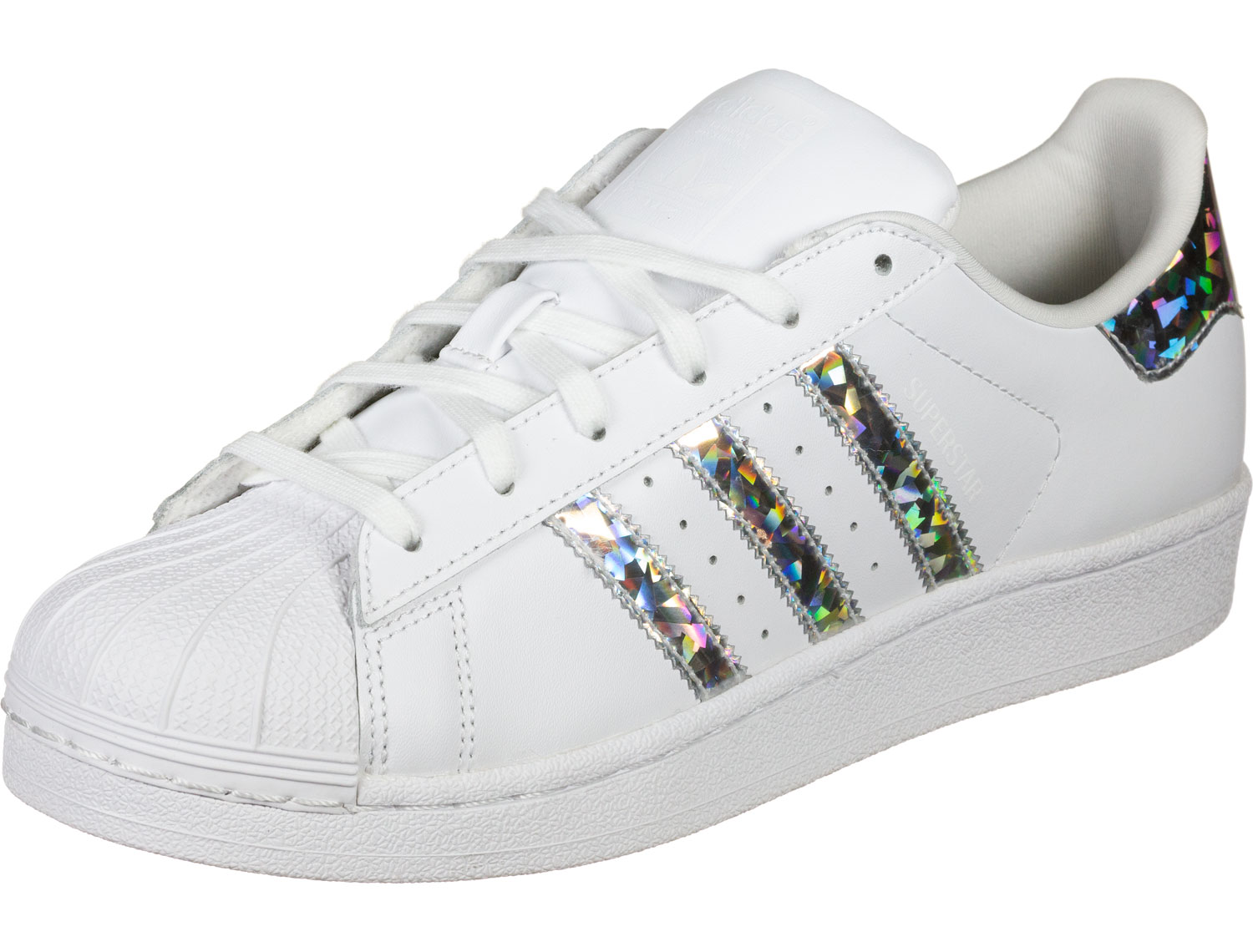 Adidas Superstar J W chaussures | Zapatillas adidas
