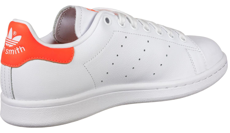 adidas stan smith arancioni