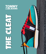 Tommy Jeans The Cleat